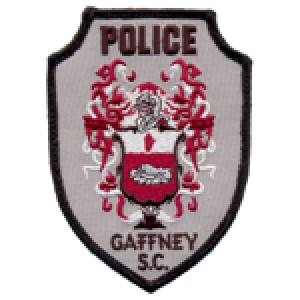 Police Department - City of Gaffney, SC