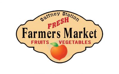 Gaffney Station Farmers Market