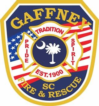Fire Department - City of Gaffney, SC