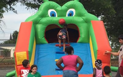 National Night Out – Free Community Event