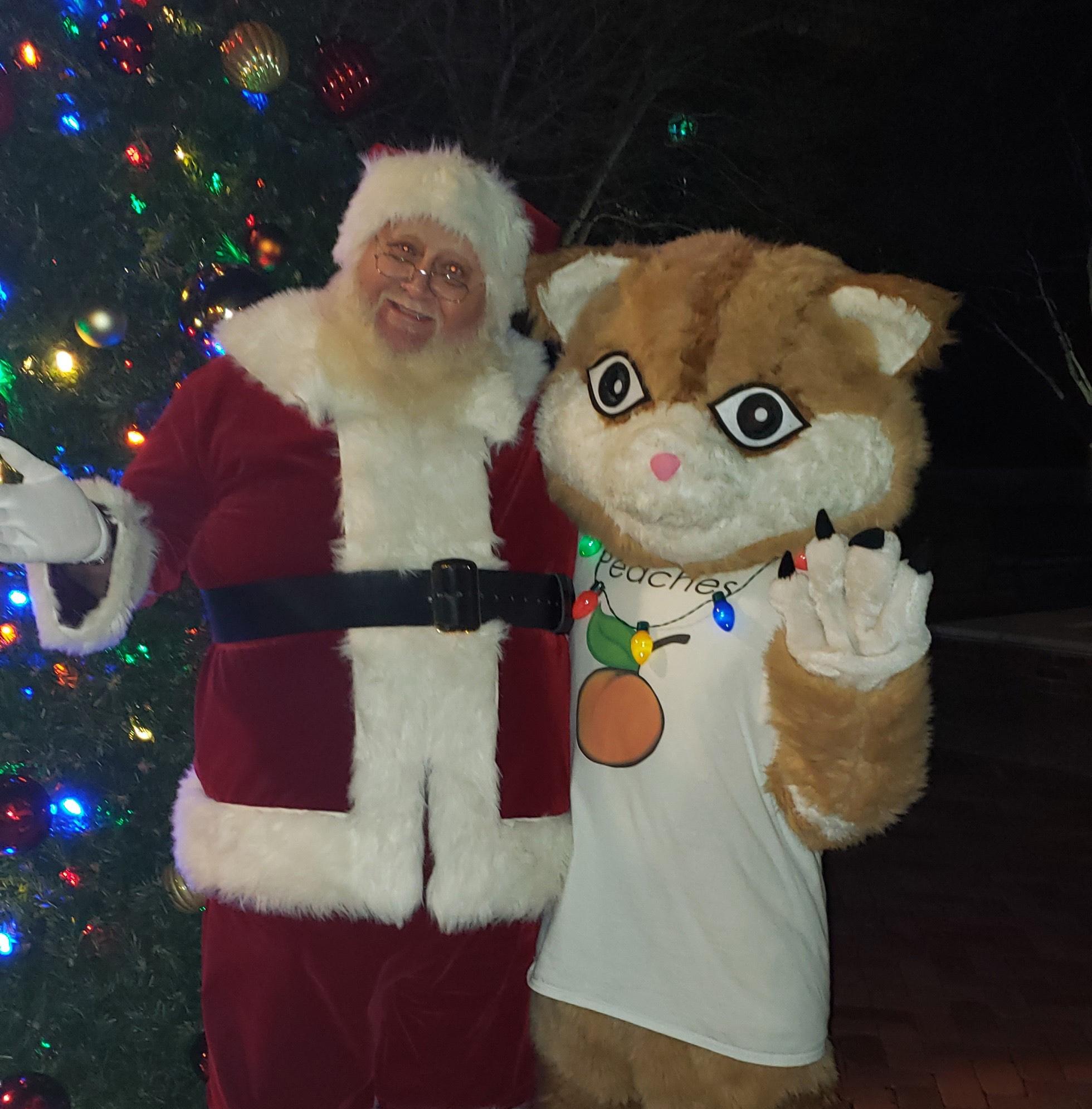 Gaffney Sc Christmas Parade 2021 Christmas Festivities City Of Gaffney Sc